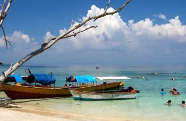 family tour package in andaman