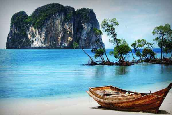 andaman family packages