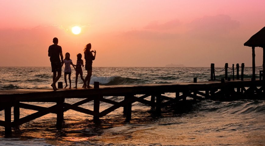 family tour packages in andaman