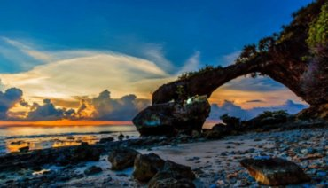 Andaman Neil Island honeymoon packages